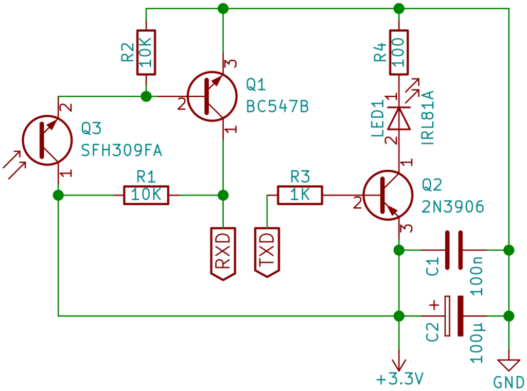 OptoLink Circuit
