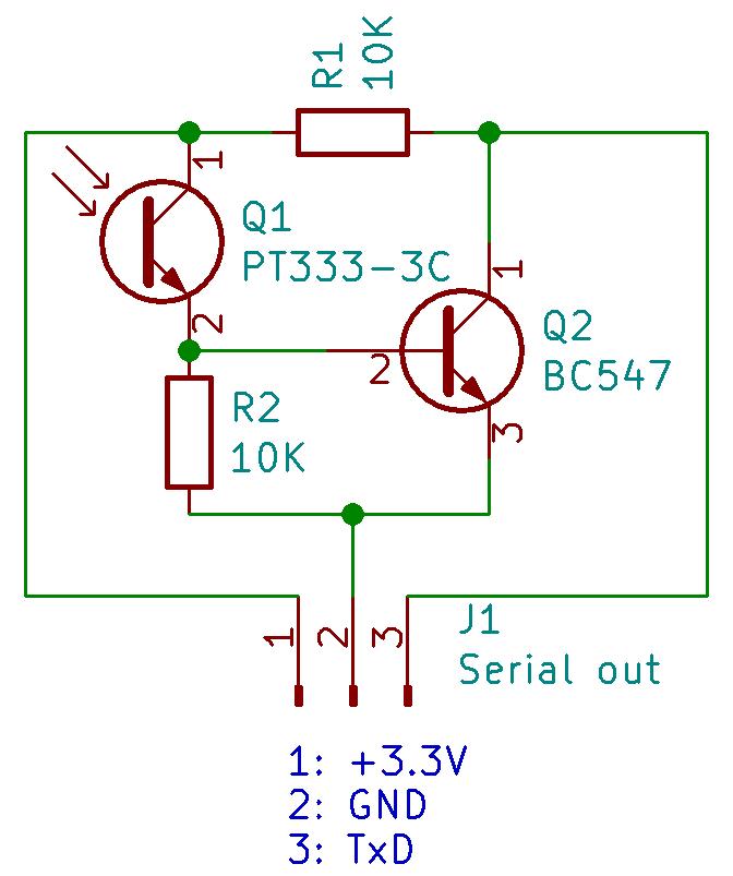 EasyMeter Circuit
