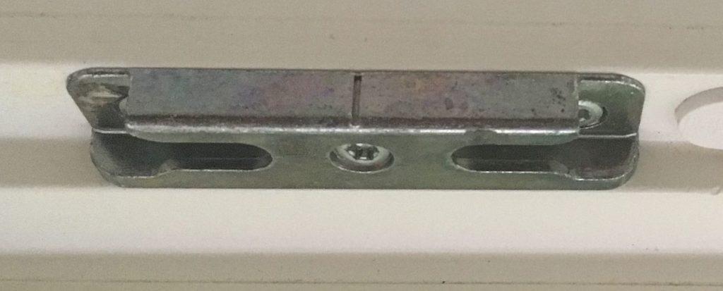 Slot Plate