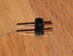 Jumper Pins